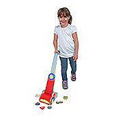 Melissa and Doug Let's Play House Vacuum Play Set