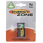 ELC 9V Battery 1 Pack