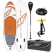 Hydro-Force Aqua Journey Inflatable SUP 9'
