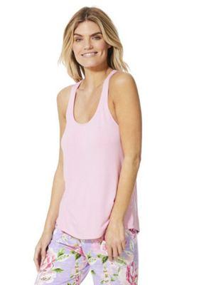 F&F Swing Lounge Vest Pink 6