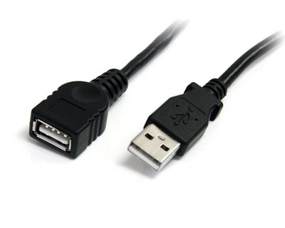 StarTech USB 2.0 Extension Cable (3.05m)