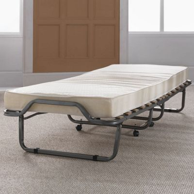 Serene Furnishings Luxor Folding Bed Frame - Small Double (4')