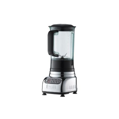 Dualit 83810 1000W 1.5L Blender with Ice Crusher - Chrome
