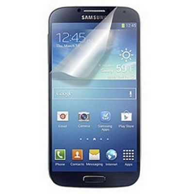 Tortoise™ Look Samsung Galaxy S4 Screen Protector, Clear