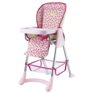 Silvercross So Pretty High Chair