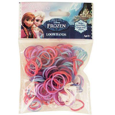 Disney Frozen Bands Refill Pack - 200 Loom Bands