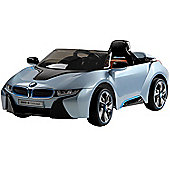 Licensed 12V BMW I8 Blue