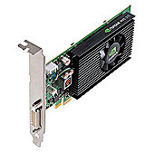 PNY Quadro NVS 315 Graphic Card - 1 GB DDR3 SDRAM - PCI Express 2.0 x16 - Low-profile - Single Slot Space Required