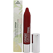 Clinique Chubby Stick Intense Moisturizing Lip Colour Balm 3g - Mightiest Maraschino
