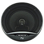 "FLI Underground Pair of 6"" Car Speaker"