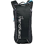Platypus Tokul XC 5.0 Hydration Pack Carbon
