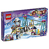 LEGO Friends Snow Resort Ski Lift 41324 Best Price, Cheapest Prices