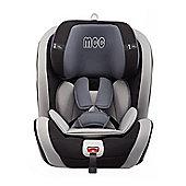 MCC urban IsoFix Baby Car Seat Group (grey)