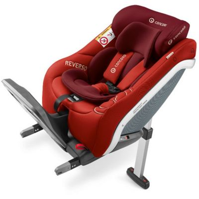 Concord Reverso Plus i-Size Car Seat (Flaming Red)