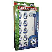 Subbuteo Player Chelsea