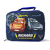 Cars 3 Personalised Lunch Bag