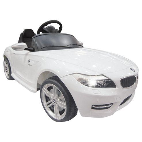 BMW Z4 6V Ride-on Car
