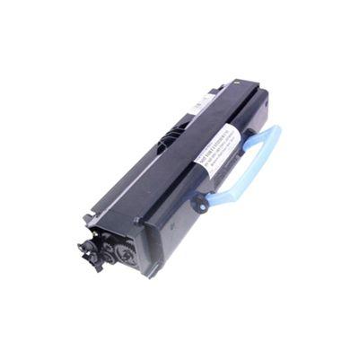 Dell 593-10101 Toner Cartridge, Black, Laser, 3000 Page, 1