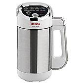 Tefal BL841140 Easy Soup Maker  - Stainless Steel & White