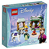 LEGO Disney Princess Annas Snow Adventure 41147
