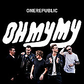 One Republic - Oh My My CD