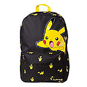 Pokemon Big Pichaku PKMN Backpack