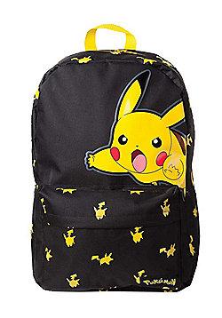 Pokemon Big Pichaku PKMN Backpack