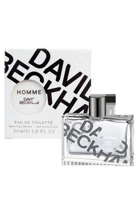 Beckham Homme Eau De Toilette 30Ml Spray For Men By David Beckham.