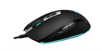 VPRO V210 Gaming Optical Mouse (Black)
