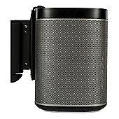 Flexson Wall Bracket For Sonos Play:1 (Pair) (Black)
