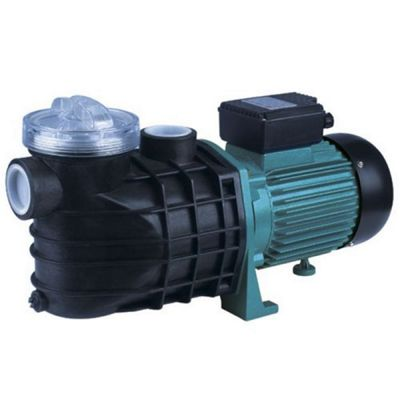 In-Ground Self Priming Pump 0.75hp