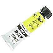 Cryla 75ml Nickel Titanate Yellow