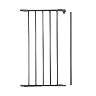 BabyDan Configure Gate Extension Black 46cm