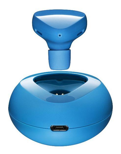Nokia Original Luna Bluetooth Headset - Blue
