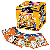 BrainBox Horrible Histories Awful Ancients Brain Challenge