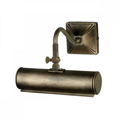Black/Gold 1lt Small - 1 x 40W E14