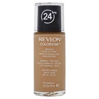 Revlon ColorStay™ Normal/Dry Fresh Beige