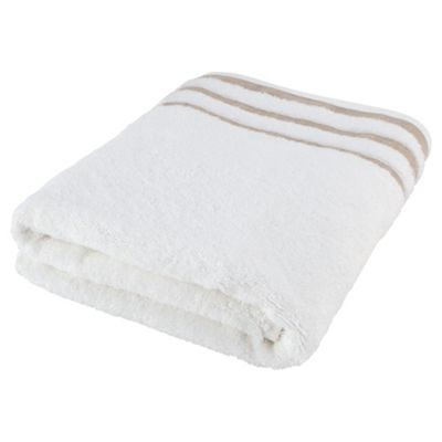 Tesco Spa Bath Towel
