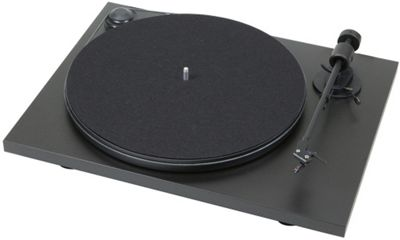 Project Primary Phono USB Turntable (Black)