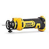 DEWALT DCS551N DEWALT DCS551NT XR Li-Ion Cordless Drywall Cut-Out Tool 18 Volt Bare Unit