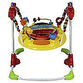 Red Kite 4 in 1 Baby Go Round Baby Walker