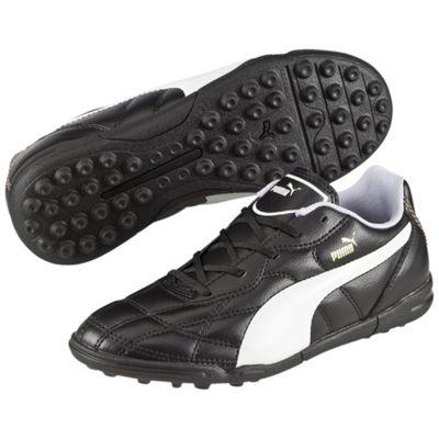 Junior Puma Classico TT (AstroTurf) Boots Size 4