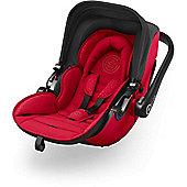 Kiddy Evolution Pro 2 0+ Car Seat (Chilli Red)