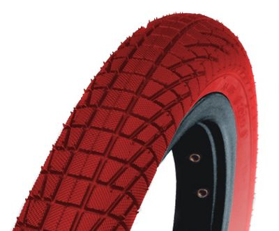 Coyote 20 x 1.95 BMX SRI-45 - Red