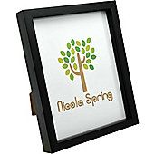 Black 8x10 Box Photo Frame - Standing & Hanging
