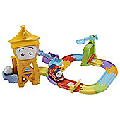 My First Thomas & Friends Railway Pals Playset