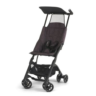 Mothercare Baby XSS Stroller Buggie - Leopard *Exclusive to *