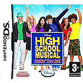 High School Musical - Making The Cut - NintendoDS