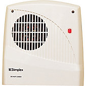 Dimplex 2kW Low Level Bathroom Fan Heater