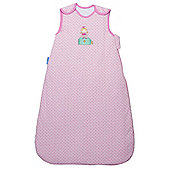 Grobag Sleeping Bag - Ballerina 2.5 Tog (18-36 Months)